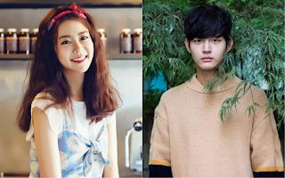 Drama Korea Last Minute Romance
