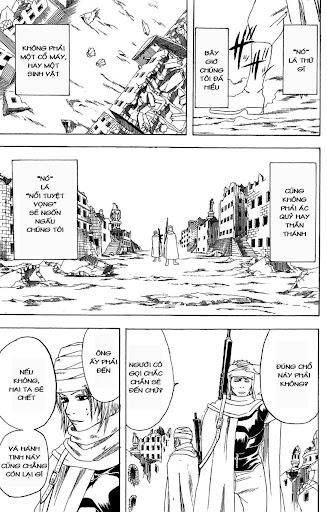 Gintama Chap 170 page 3 - Truyentranhaz.net