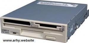 Perangkat Keras (Hardware) Komputer dan Fungsinya
