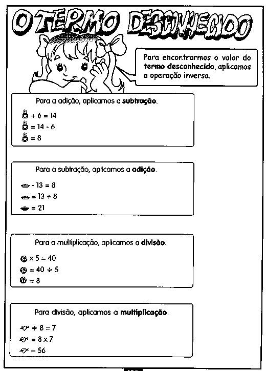 exercicios de divisão matematica