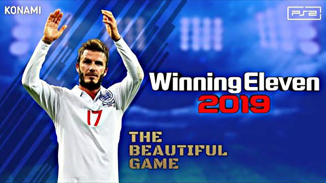 Winning Eleven 2019 Android Offline Best Graphics