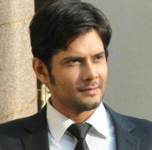Biodata Amar Upadhyay pemeran dharam kumar serial gopi