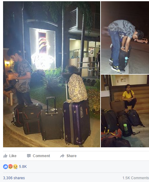 Racism In The Philippines: Davao Hotel Bans Indians For Their Smell