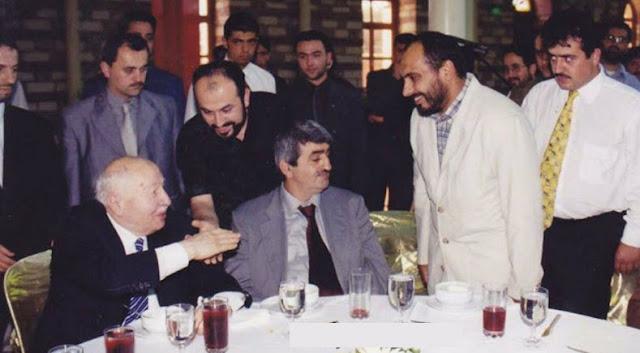 adnan oktar, akademidergisi, bülent yıldırım, fatih erbeken, humeyni, islamcılık, kemal kacar, Mehmet Fahri Sertkaya, necmettin erbakan, selefilik, siyonizm, süleymancilar, vehhabilik,