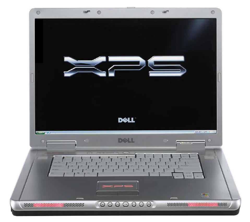 Dell pp05xb