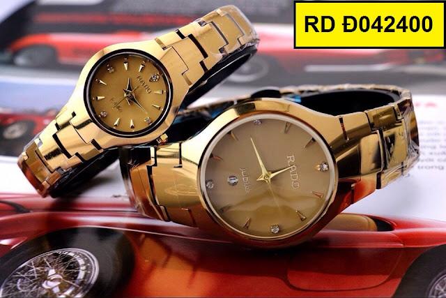 Đồng hồ Rado Đ042400