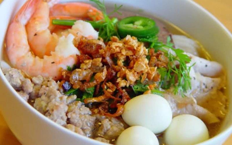 Top 10 quán ăn ngon ở Long An mà bạn nên ghé khi du lịch
