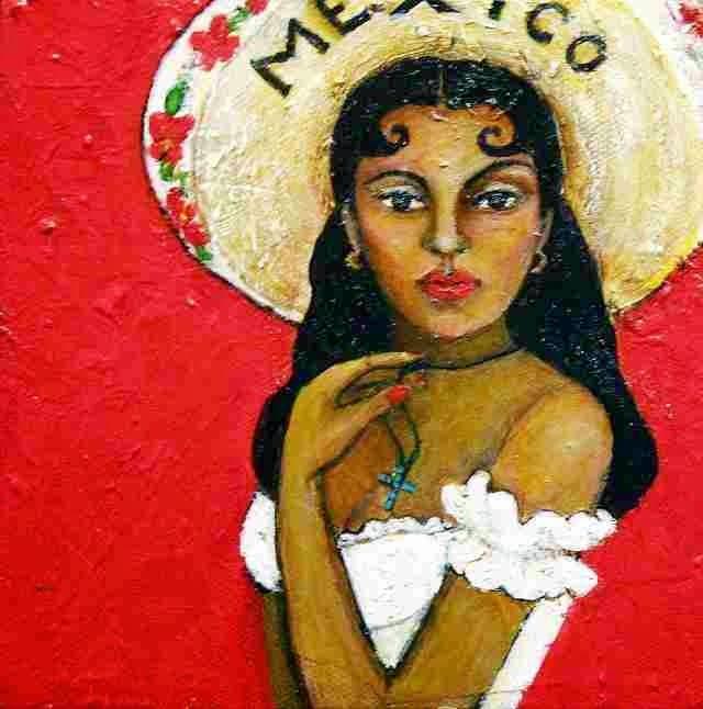 Любовь к людям. Yolanda Gonzales