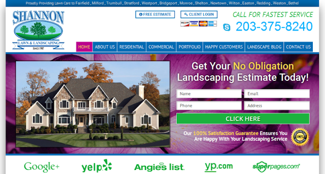 Leading Landscaping & Lawn Care Experts in CT