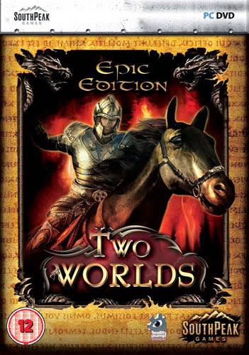 Two Worlds Epic Edition PC Full