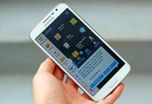 Cara Rooting Samsung Galaxy Grand 2 SM-G7102 - Selo Aji