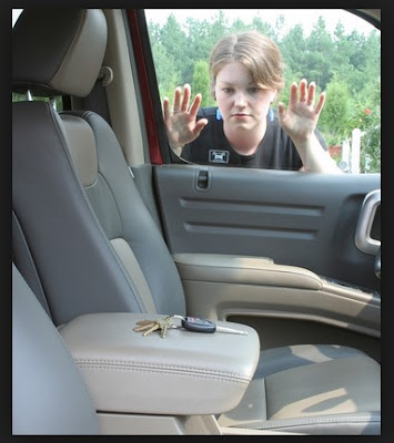 What To Do If You Lock Your Keys In The Car, xpino's blog, xpino media network