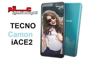 TECNO Camon iACE2