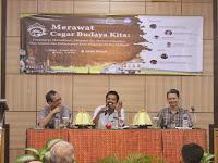 Demi melestarikan Situs Sejarah, BPCB Sulsel dan Lembaga Lingkar Gelar Heritage Walk