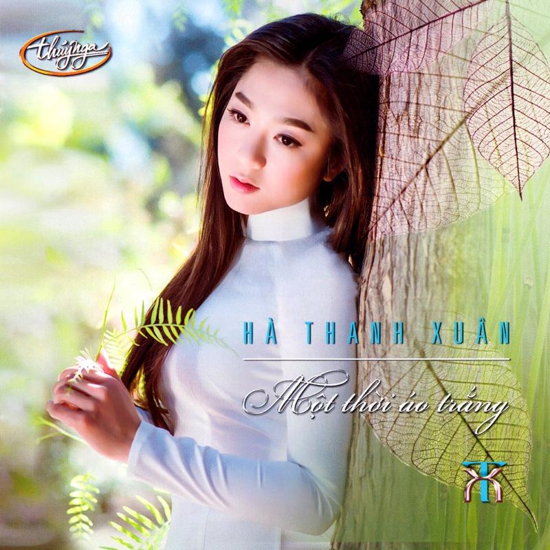 Thúy Nga CD - Hà Thanh Xuân - Một Thời Áo Trắng (NRG)