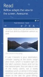 Microsoft Word Full Crack APK Versi Terbaru