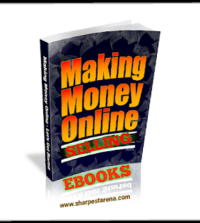 How to create eBook and sell ebooks online.