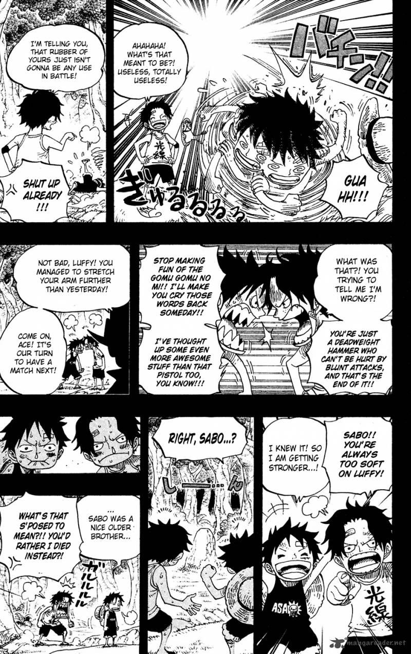 One Piece 589
