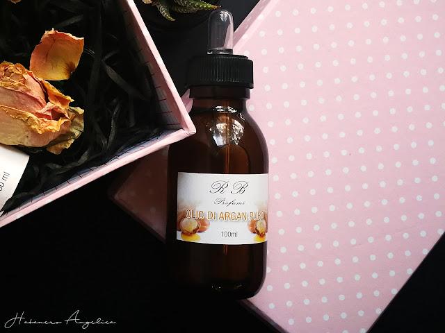 Usi e proprietà dell'olio di argan, olio di argan puro