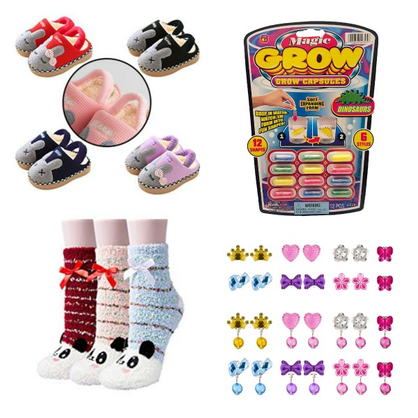 STOCKING STUFFER IDEAS FOR KIDS.  So many I've never seen. Great list! #stockingstuffers #stockingstuffersforkids #stockingstufferideas #stockingstufferideasforkids #stockingstuffersforteens