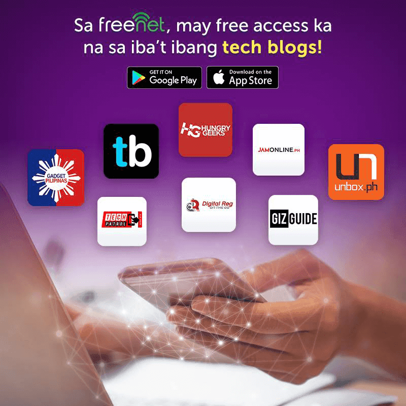 GIZGUIDE Is Now Available On Freenet