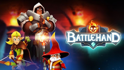 BattleHand Mod Apk v1.2.3 Experience to Next Card Level is always set to 1 Terbaru