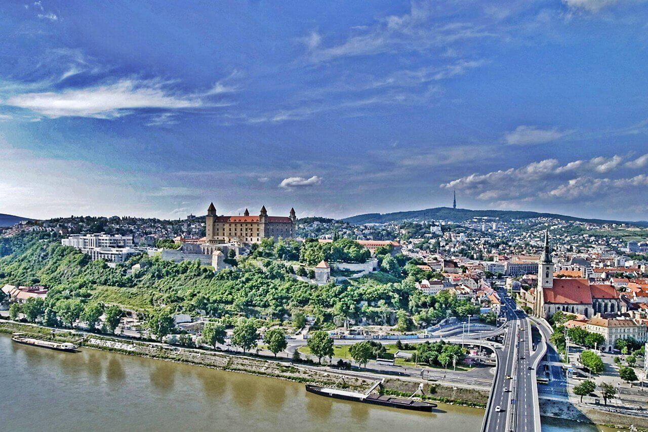 Brativlava Slovakya