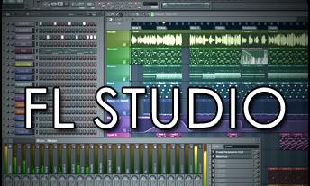 Membuat Studio Rekaman Music Dengan Software FLStudio