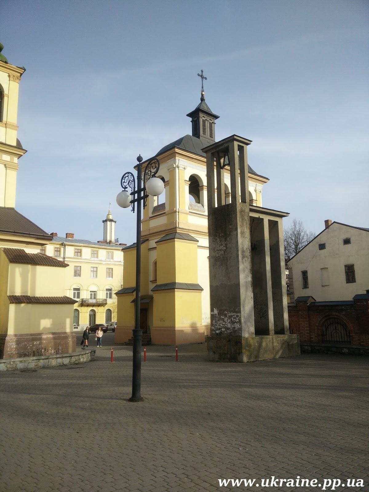 Ивано-Франковск фото