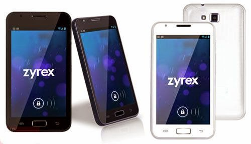 Stock Rom Ori Zyrex ZA-987 Single Core