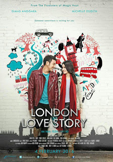 London of Story