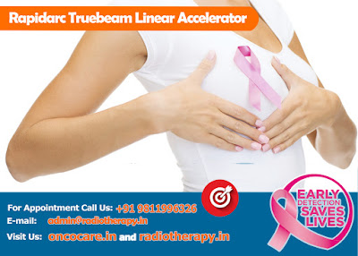 Best Breast Cancer Treatment in India