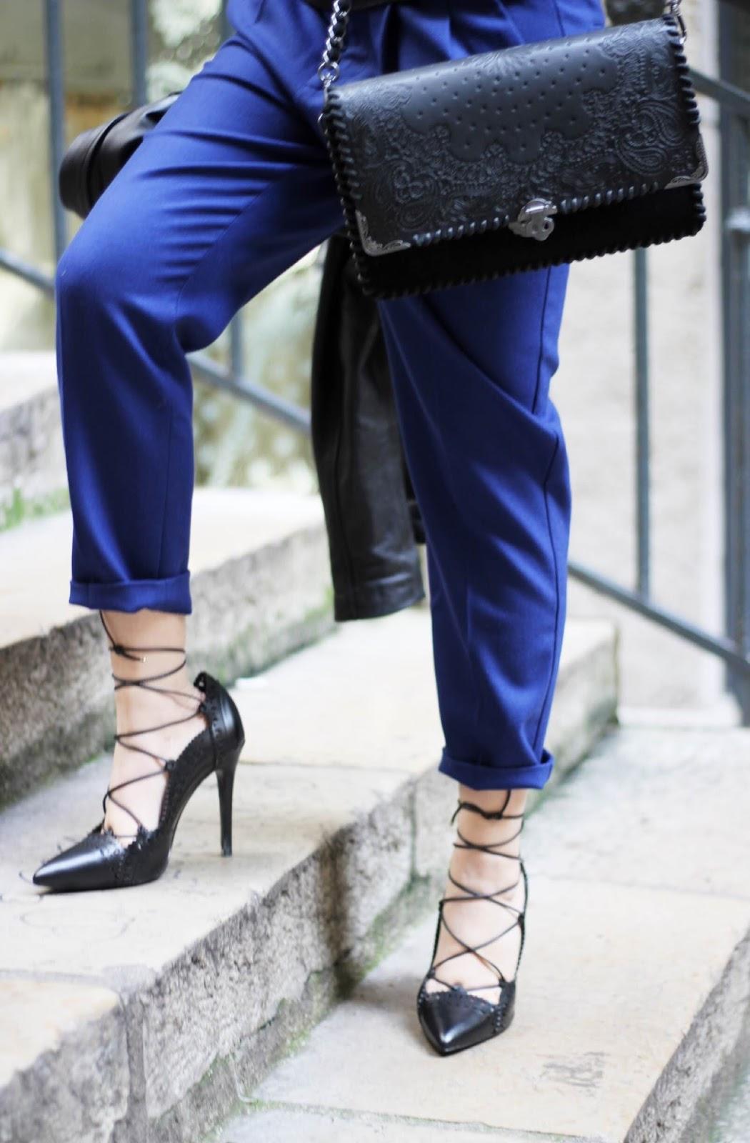 blog mode lyon, comptoir des cotonniers, blogueuse à lyon, blogueuse mode