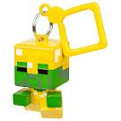 Minecraft Zombie Bobble Mobs Series 3 Figure
