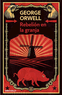 Rebelión Granja Orwell