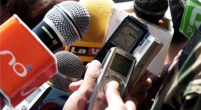 ALERTA Balance semanal | Periódicos y radioemisoras fueron objeto de censura y abuso de poder