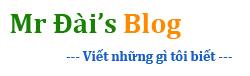 Blog chính thức của Nguyễn Xuân Đài