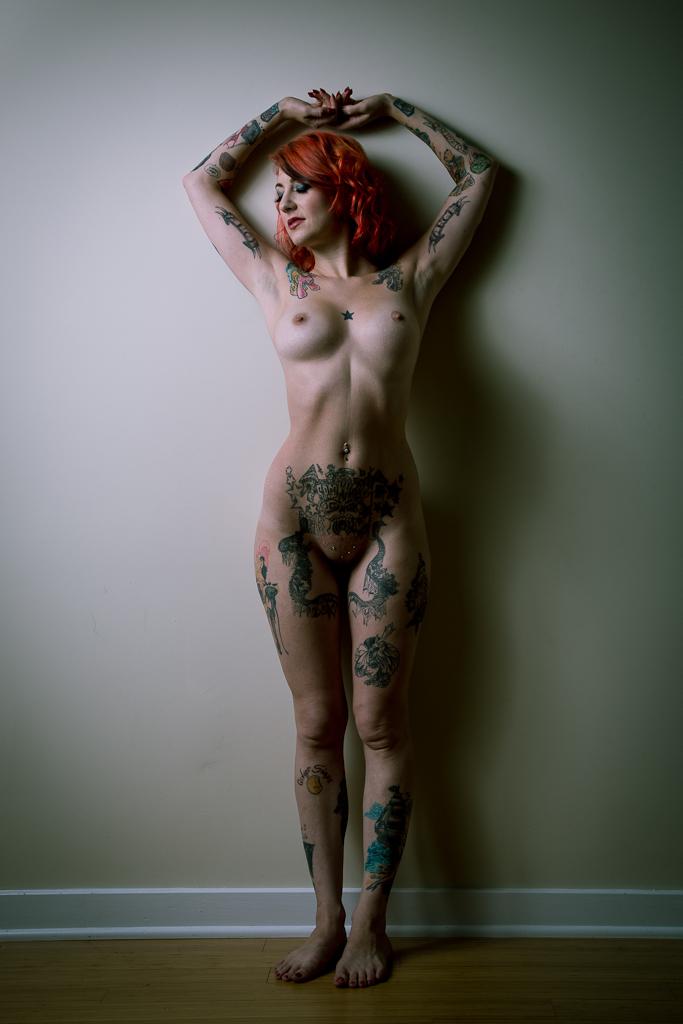Scarlett Storm