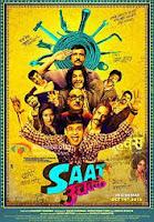 Download & Watch Saat Uchakkey 2016 Full Hindi Movie
