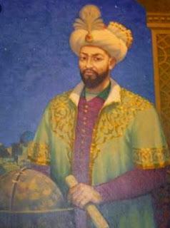 Biografi Tokoh  Ilmuwan Muslim Ulugh Beg Dan Hasil Penemuannya