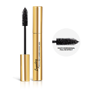 Leggendario Full HD Lashes Mascara