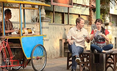 Sokak satıcısı olarak para kazanmak