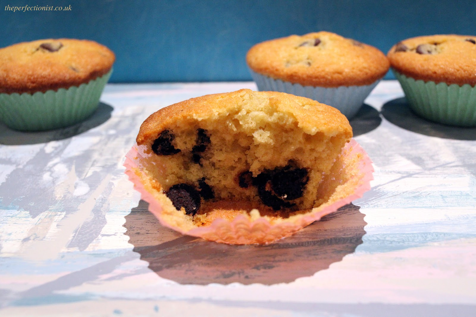 Easy Fairy Cakes Recipe Our Gallery Of Nobby Cupcake Ideas
