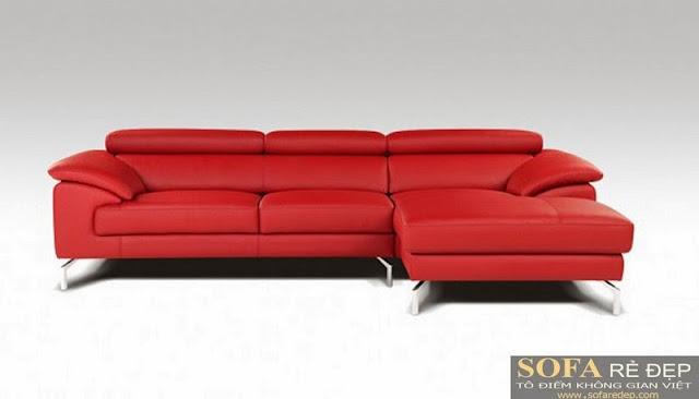 Sofa góc G008