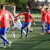 Megyei labdarúgás – Magabiztos egri siker a Heves ellen