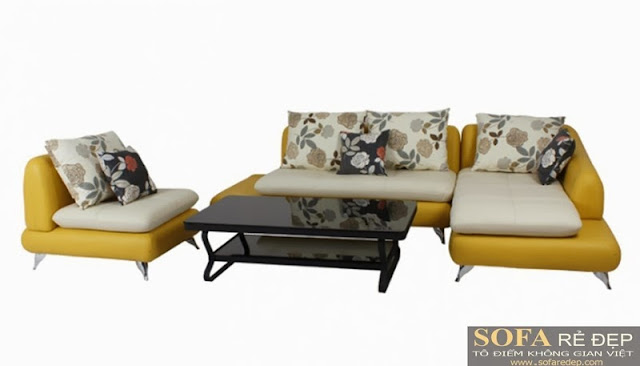 Sofa góc G094