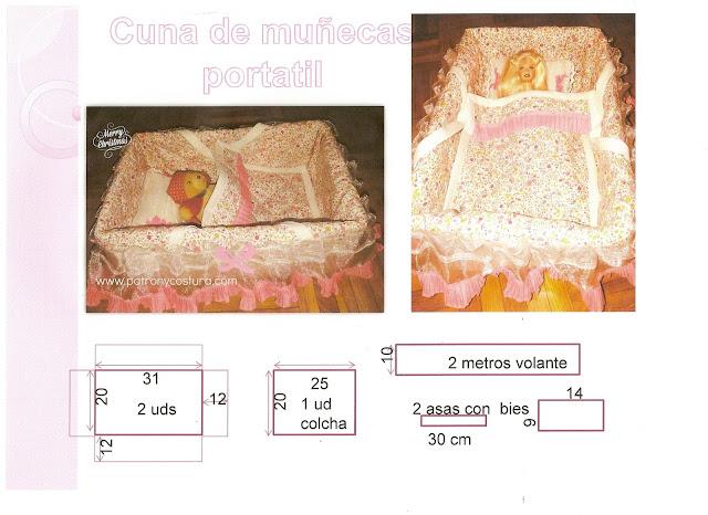 http://www.patronycostura.com/2015/12/cuna-de-munecas-portatil-diy-tema-151.html