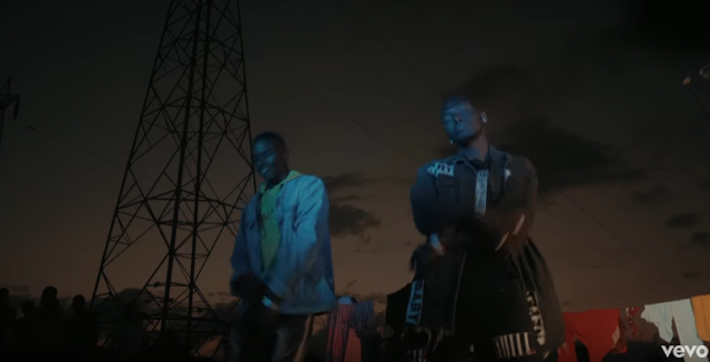 New Videos : Barakah The Prince Ft. Brian Feel - Rhumba (Official Video) Mp4 Download 1