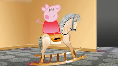 Peppa Pig. Canción de los juguetes 9