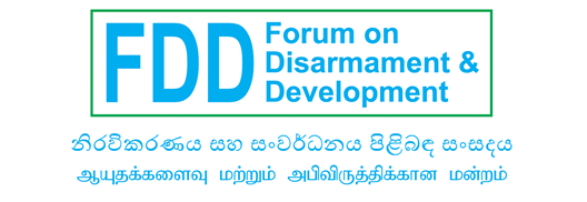Forum on Disarmament and Development
